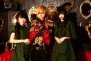 新宿歌舞伎町 インスタグラマーAiceプロデュース コンセプトカフェ candleblum(キャンドレブラム OPEN