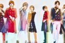 話題の新男装ユニット「ael-アエル-」登場!10周年を迎えアニバーサリーイヤーとなる『TOKYO IDOL FESTIVAL 2019(TIF2019)』出演アイドル第4弾発表!!「HKT48」をはじめ14組がラインナップ!