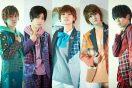 男装アイドルグループ「風男塾」「ael-アエル-」「EUPHORIA」が無観客ライブ配信開催!今秋、各グループ3連続シングルリリースを発表!